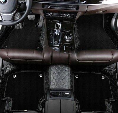 車達能 Lexus凌志全包圍高檔汽車腳踏墊Lexus CT200H IS250 IS300H IS250F SPORT踏墊/腳墊