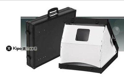 KIPO-內手提攝影棚/攝影箱/攝影燈/網拍攝影/商品攝影箱 HFB002181A
