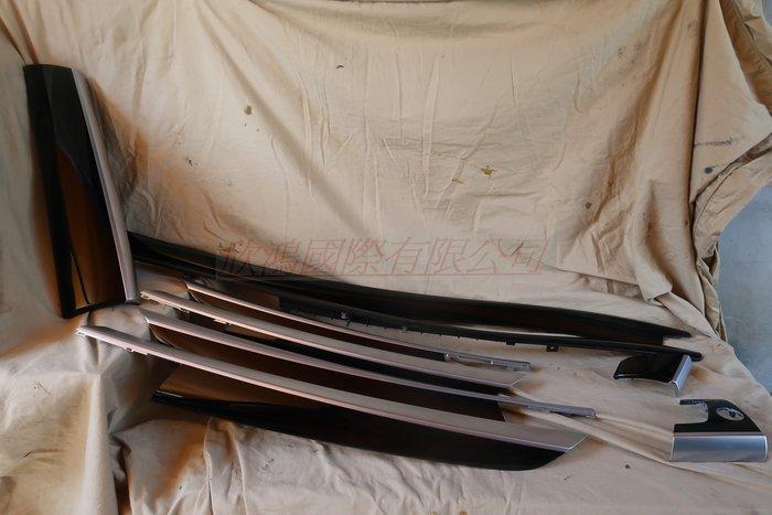 欣鴻自動車【X5 E70 鋼琴黑】E70 X6 E71 E72E92 E60 E61 E90 E91/非貼紙式/非開模式