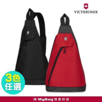 Victorinox 瑞士維氏 單肩包 Altmont Original 雙隔層 斜肩包 TRGE-606748 得意時