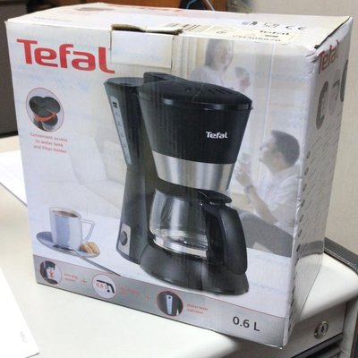 Tefal Coffee Machine