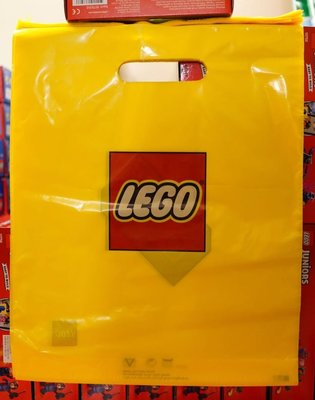 LEGO Shopping bag S size (28cm x 34cm) G2339