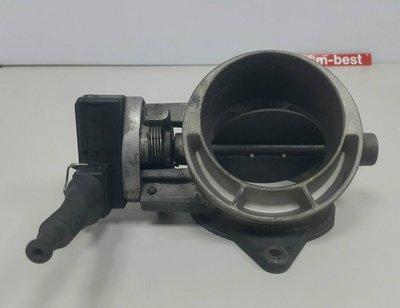 BMW Z3 M52 B2.8 1995-1998 節氣門開關 節氣門 (3腳 有ASC+T用) 13631703562