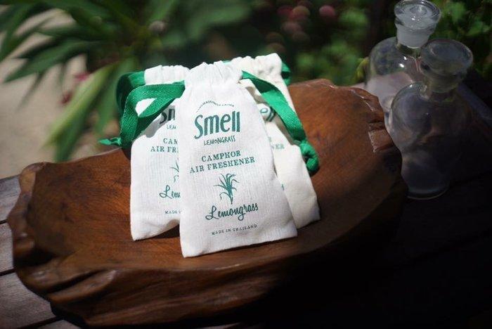 泰國 Smell lemongrass 香茅磚 薰衣草磚 玫瑰磚
