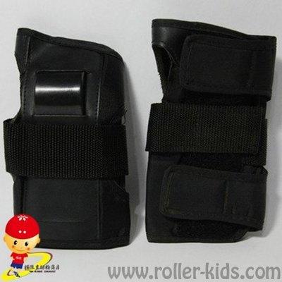 【極限原始運動用品商店】黑色L號護掌  直排輪、蛇板、休閒、戶外運動皆適用