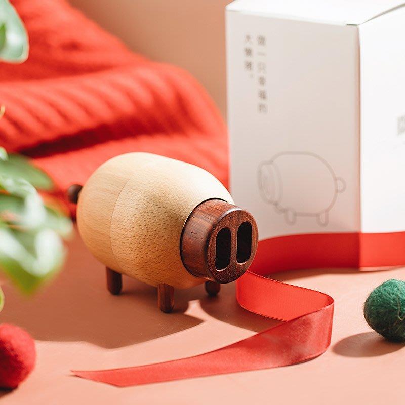 宏美飾品館~樹德生活館音樂盒八音盒女生天空之城創意木質結婚情侶生日禮物女