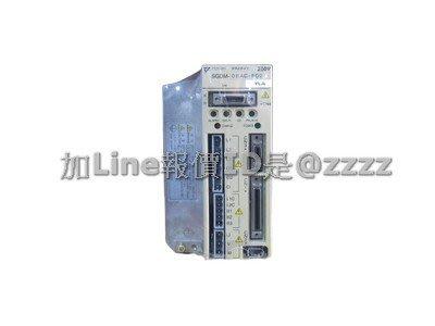 [ SGDM-08AC-SD2 ] SGDM 新 中古 二手 維修 修理 Yaskawa 伺服驅動器