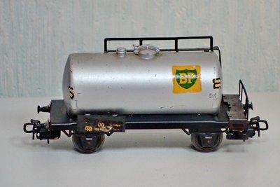 苗田 - 二手火車BP油灌車 編號:34