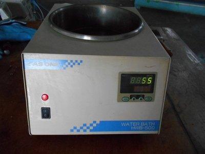 AS ONE Water Bath HWB-50D 水浴鍋 恆溫鍋 恆溫水槽