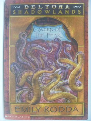 【月界二手書】Cavern of the Fear-DELTORA SHADOWLANDS_Rodda〖外文小說〗CHH