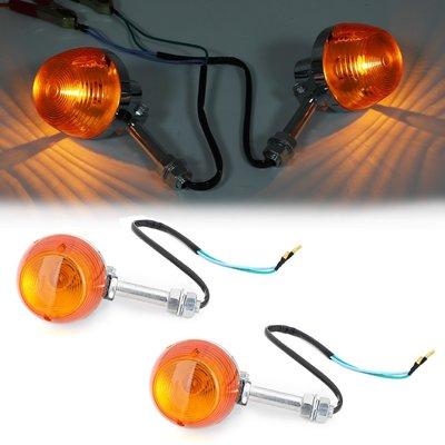 免運 HONDA CT70 CT90 XL100 CB350 專用方向燈-極限超快感