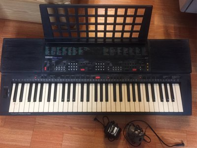 🎹YAMAHA-psr400電子琴