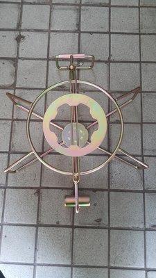 ╭☆優質五金☆╮川方牌CCM-761電動通管機彈簧架~可到付(僅彈簧籠) 台北市