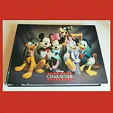 Disney Standard Character Guidebook\n(罕有绝版收藏品)