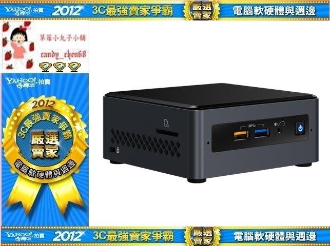 【35年連鎖老店】Intel NUC NUC7CJYH 準系統有發票/可全家/保固3年/Celeron  J4005