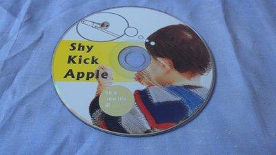 紫色小館6-9--------shy Kick Apple