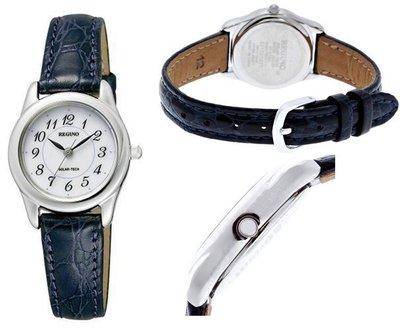 日本正版 CITIZEN 星辰 REGUNO RL26-2082C 女錶 手錶 太陽能充電 日本代購