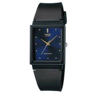 CASIO手錶專賣店 國隆 MQ-38-2A 學生、考試簡約指針方形淑女錶_保固一年_開發票MQ-38 台中市