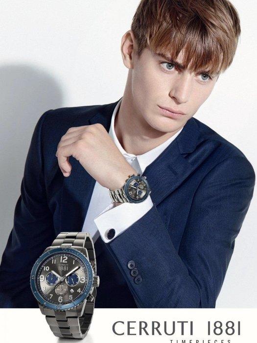 全新1881限量名錶 錶徑約46mm 大錶徑就是帥  購於德國