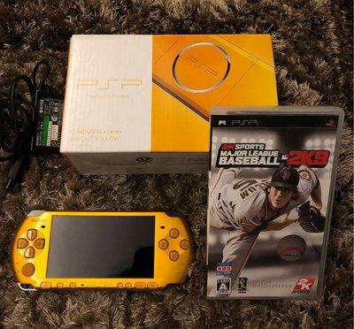 Sony PSP3000(日本直購)