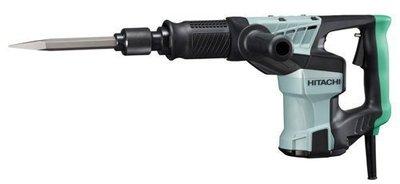 附發票【東北五金】HITACHI 日立 Hammers  H41SD 電動鎚.電鎚.破碎機 .H41進階款【AC005】