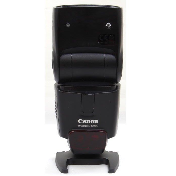『永佳懷舊』Canon 430EX 閃光燈 no.141629 售價1500元 ~中古品~