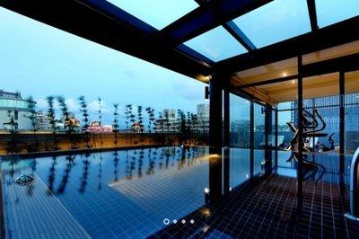 2021年@瑞寶旅遊@逢甲夜市旁台中Kun Hotel【國際館 雙人房】『新開幕、有停車場』不輸逢甲商旅