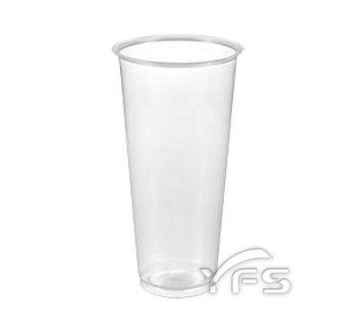 AO-YA700飲料杯-PP(90口徑) (慕斯杯/免洗杯/封口杯/冰沙/茶飲/果汁)