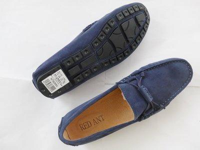 紅螞蟻專櫃男鞋~潮流百搭 休閒鞋 7120 6折價 真皮~反毛皮 :好穿好搭配~ 優惠1550元