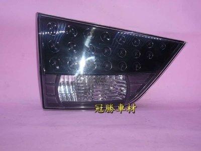 冠勝車材 三菱 OUTLANDER 2008 黑 尾燈 (內)