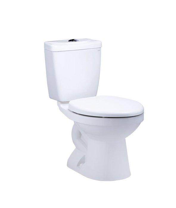 《101衛浴精品》凱撒 CAESAR AQUYA JET 超省水馬桶 CT1425-40CM【免運費搬上樓 可貨到付款】