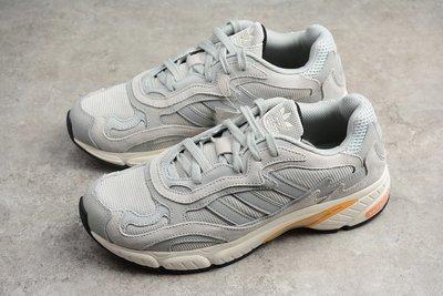 ZAKO本鋪 adidas Originals gray Temper Run sneakers 男款 灰色 老爹鞋