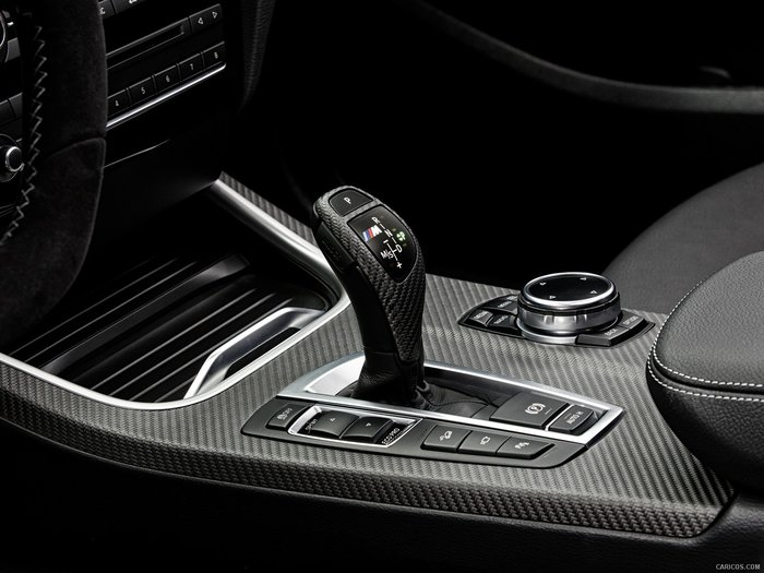 【樂駒】BMW 原廠 F26 X4 M Performance 排檔頭 碳纖維 Carbon 排檔頭飾板 改裝 套件