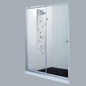 高評價 價格保証 HCG 和成牌 簡框淋浴門一字兩片型 一字三片型 另有販售各式淋浴拉門 到府丈量安裝(TOTO 凱撒)