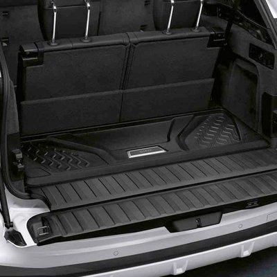 【樂駒】BMW 原廠 G05 X5 三排座椅款式 行李箱 後車廂 襯墊
