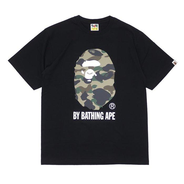 【IMPRESSION】A Bathing Ape 1ST CAMO BY BATHING APE TEE 現貨