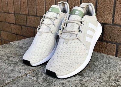 【RS只賣正品】ADIDAS ORIGINALS X_PLR 卡其 襪套鞋 慢跑鞋 CQ2410 NMD