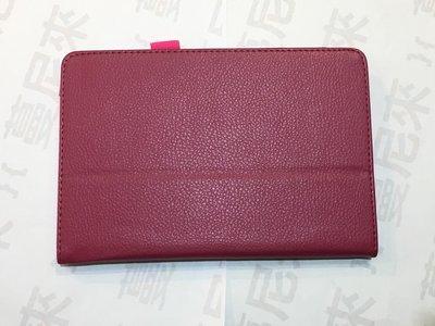 {蔓尼來} Acer Iconia B1-A71 平板皮套 保護殼 保護套 側翻可立式 背夾式 高雄市