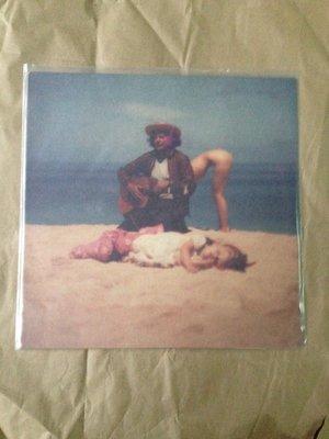 (下標即結標)(LP/黑膠唱片)Honest Jones發行-Simone White-Silver Silver