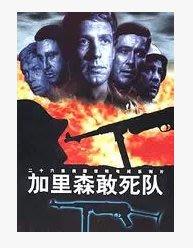 【加里森敢死隊】國英雙語 26集2碟DVD