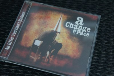A Change of Pace (Story of the Year/Red Jumpsuit Apparatus)