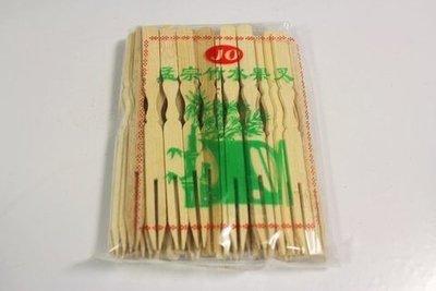 哈哈商城 水果叉  ~ 竹籤  叉子  竹  餐具   餐飲 烤肉  水果 食譜 料理 調味 居家 聚餐
