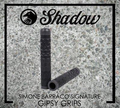 [Spun Shop] The Shadow Conspiracy Gipsy Grips 橡膠手握