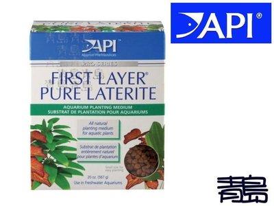 B。。。青島水族。。。D167 魚博士API-----鐵質紅壤基肥 水草栽培(綠色水草也可以用)==1560g