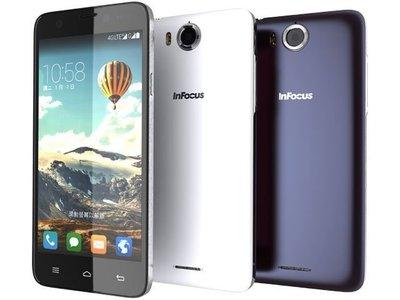 *PHONE寶*INFOCUS M530 H+ 防爆鋼化玻璃保護貼9H 2.5D弧邊導角