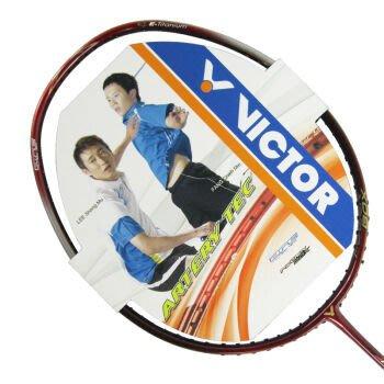 VICTOR 勝利羽球拍 ARTERY TEC 脈動Ti99  復刻版 ART-Ti99 另有yonex羽球拍