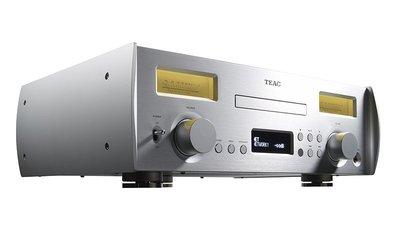 * 世新音響 * TEAC NR-7CD 網路串流CD播放機 / 綜合擴大機