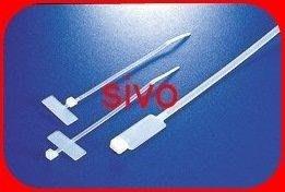 ☆SIVO電子商城☆KSS MCV-100L 標示紮線帶 130*2.5mm 標示束線帶 1包100pcs~ 線材電料~ 台北市
