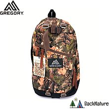 Gregory Day Pack Backpack Cottonwood Camo 26L  經典書包 潮流背囊 舊LOGO