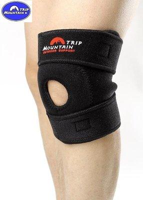 【露西小舖】Mountain Trip M712一般型(2+1固定式)護膝運動護膝保護膝蓋避免運動傷害適騎自行車跳韻律舞